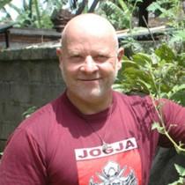 Steve Cran